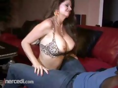 june summers teases then bonks a brother, large