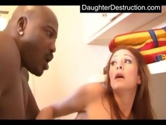 youthful legal age teenager destruction