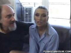 porn star pretty foot fetish tease