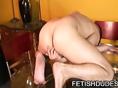 aperture hunter and tj gold - hot ass play by