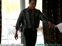 nurumassage riley reid and step-dads cousin