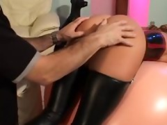 monica sweetheart anal with oldman