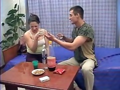 drunk brother and sister copulates while parents