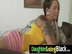giant black dick fucks my daughter legal age