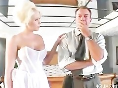 bride cheats with father in law