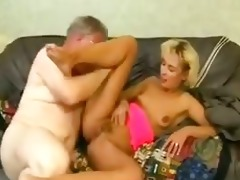 young daughter fucked hard by dad