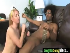 my daughter\&#039 s fucking a black man 4