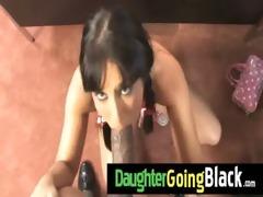 black guy copulates my daughters young wet crack