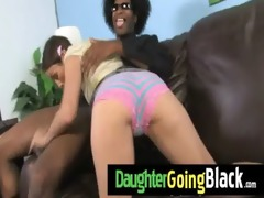 my black friend fucks my daughter legal age
