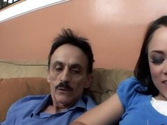 kristina rose deepthroats step-dads dick