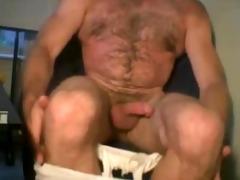muscle bear daddy jo