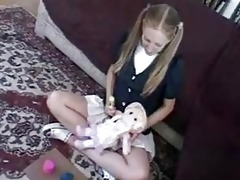 daddy skullfucked and drilled me in my a-hole