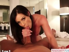 housewife kendra lust take dong in pov style