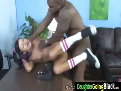 wicked teen drilled hard by darksome 2