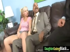 my daughter gets screwed by monster dark stud 28