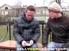 sell your gf - trying something fresh and