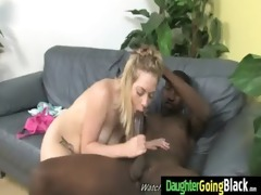 tight young teen takes large black schlong 22