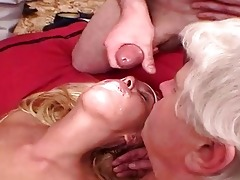 ten old lads anal fuck a younger blond