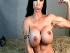 webcam muscle j3w3ls jade
