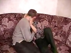 lustful mother wakes up her youthful son