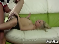 1st time cutie on hotty porn