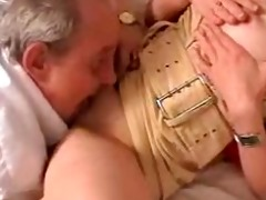 old old man sex