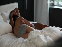 sexy son surprise ejaculation