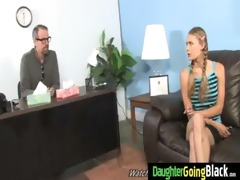 juvenile daughter with valuable ass fucked by a