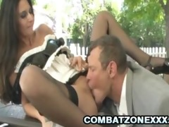 nikki daniels - old chap banging the beautiful