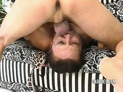 old dudes copulates juvenile girls mouth