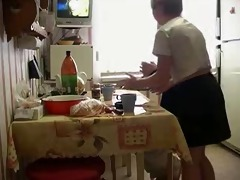 fucking kitchen