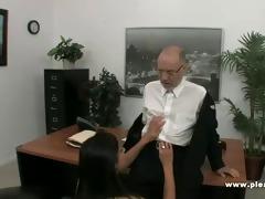 the secretary position