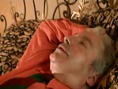 impure old man fucks dream angel
