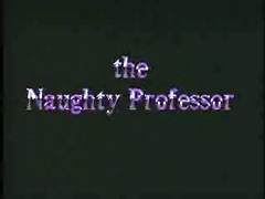 the nasty professor