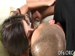 defloration 1st sex