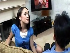 kristina rose he is my step dad